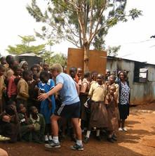 Kibera, Kenya 2011