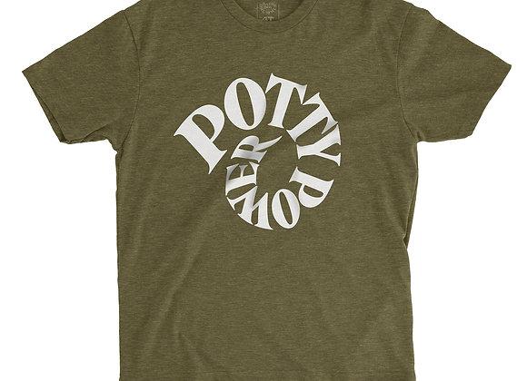 Potty Power Shirt
