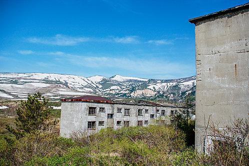 松尾鉱山3881Lサイズ