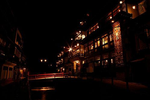 銀山温泉148123Mサイズ
