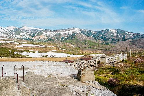 松尾鉱山3838Lサイズ