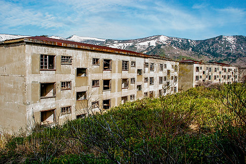 松尾鉱山3831Lサイズ