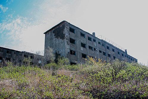 松尾鉱山3880Mサイズ