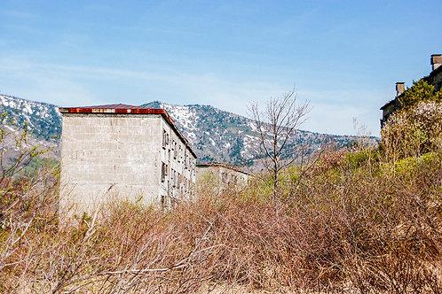 松尾鉱山3883Mサイズ