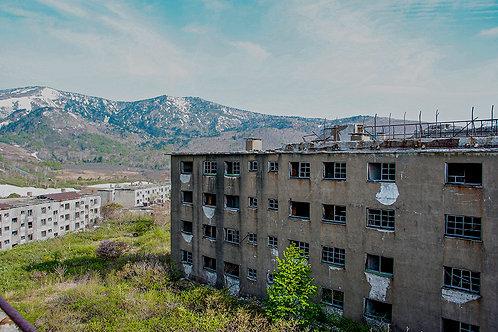 松尾鉱山3836Lサイズ