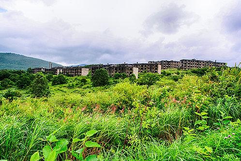 松尾鉱山148201Lサイズ