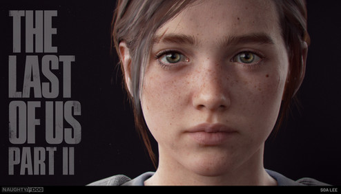 Young Ellie