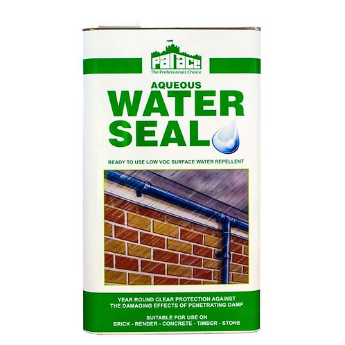 LANGLOW WATER SEAL (SOLVENT BASE) 5 LTR