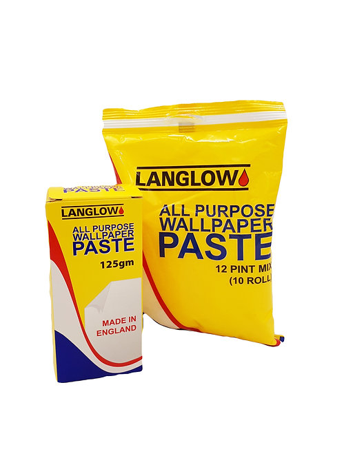 LANGLOW ALL PURPOSE WALLPAPER PASTE