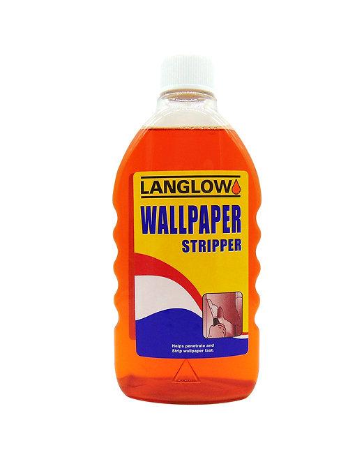 LANGLOW WALLPAPER STRIPPER 500 ML
