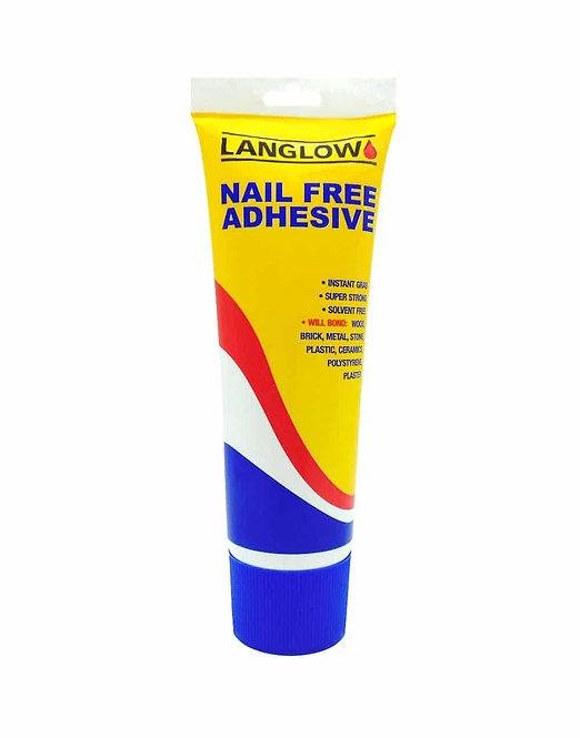 LANGOW NAIL FREE ADHESIVE 330 GM