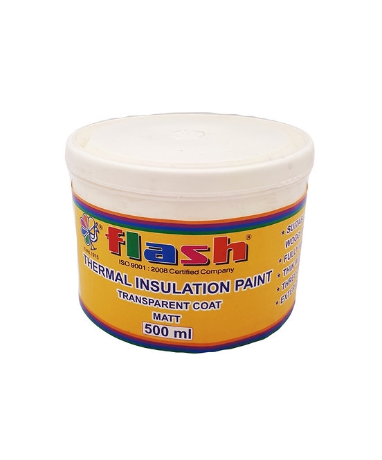 FLASH THERMAL INSULATION PAINT