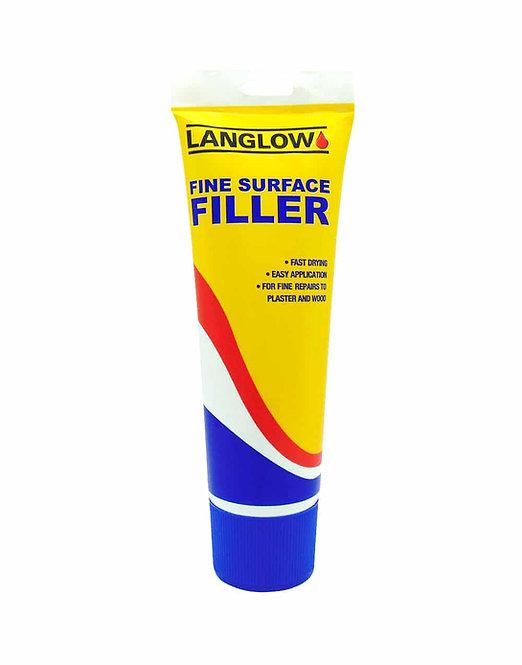 LANGLOW FINE SURFACE FILLER (TUBE)