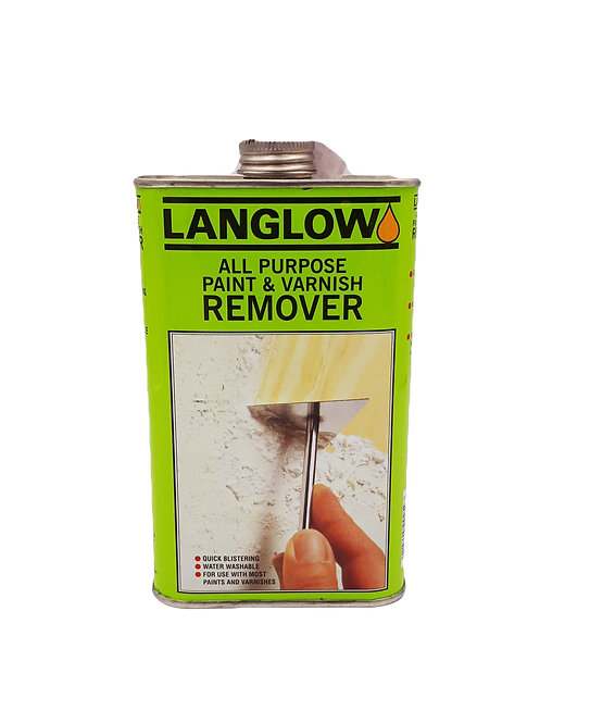 LANGLOW PAINT REMOVER