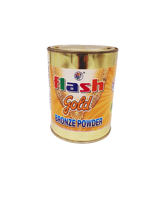 FLASH GOLD POWDER