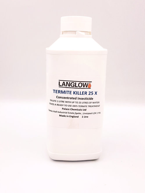 LANGLOW TERMITE KILLER (Concentrate) 1 LTR