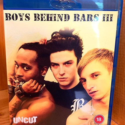 Boys Behind Bars III Blu Ray
