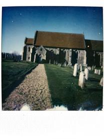 'Mundesley Village Church'- Apr 21'