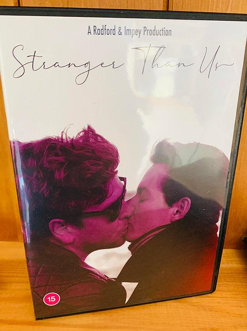 Stranger Than Us (2020) DVD- Region Free