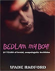 bedlam my boy wade radford poetry prose book