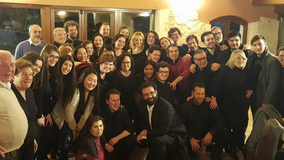 con Smith College Chamber Singers