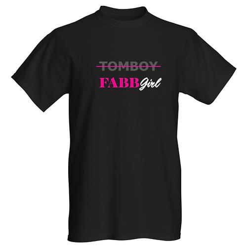 Ex-Tomboy Tee