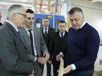 UCC in North Ossetia-Alania (Russia)