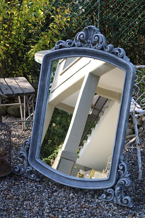 *SOLD* Specchio Vintage Dipinto a Mano