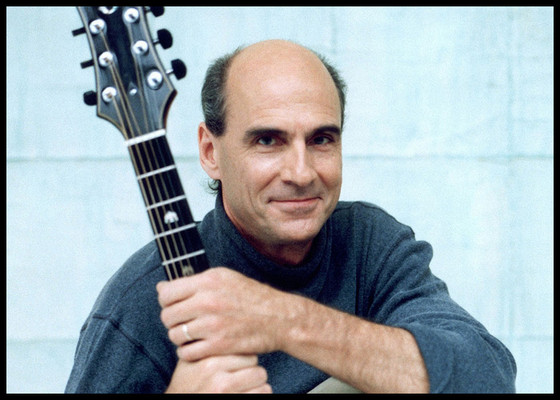 James Taylor and Jackson Browne have Announced their Rescheduled Tour Dates