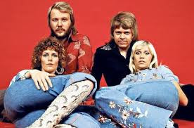 ABBA Back In Action!