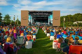 Concerts Coming Back to the Freeman Arts Pavilion in Southern Delaware