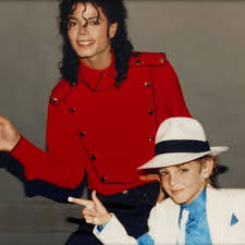 Five Emmy Nominations for Leaving Neverland