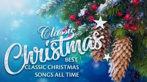 For Our Listeners, It's the Holiday Classics and the Best Oldies