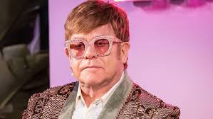 Elton John Forced To Cancel Shows Due To Pneumonia