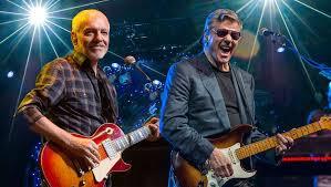 Steve Miller and Peter Frampton to Release Album