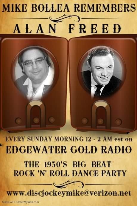 Remembering Radio in The 50's