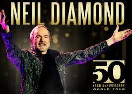 Neil Diamond Diagnosed With Parkinson's Disease