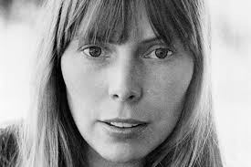 Joni Mitchell's Isle Of Wight Performance Set For DVD Release