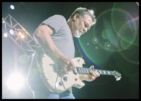 Wolfgang Van Halen Accuses 'Us Weekly' Of Telling Lies About Family