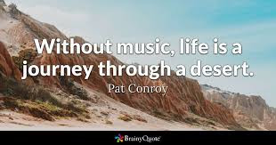 Music Paints A Picture Of Your Life