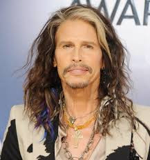 Steven Tyler Going Solo with a Country Slant