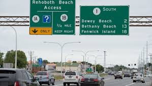 Check Traffic in The Rehoboth Beach Area From our Website