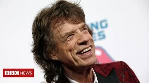 Mick Jagger Doesn't Enjoy Writing His Memoir
