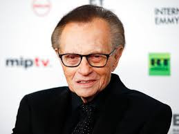 Remembering Larry King Who Died Today at Age 87