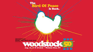 Woodstock 50 -- The Saga Continues