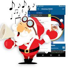 Holiday Music on the Radio
