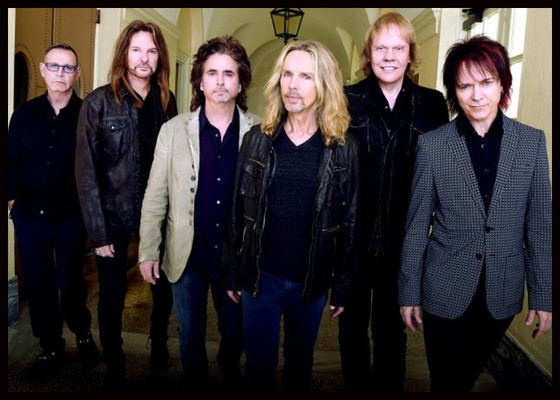 Styx Release New Single For Their Upcoming Album