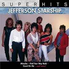 Jefferson Starship Coming to Delaware