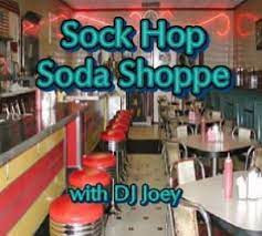 Sock Hop Soda Shop Returning the Edgewater Gold Radio