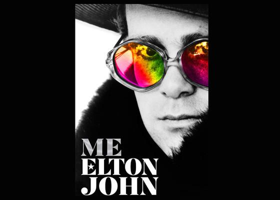 Update on Elton John's Autobiography